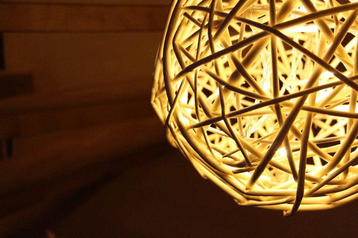 Hvilken slags belysning kræver dine rum?